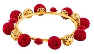 Dolce & Gabbana Rose Bangle
