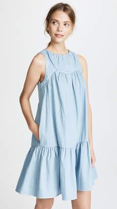Paper London Dolce Denim Dress