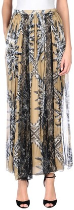 Philipp Plein Long skirts - Item 35312148WF