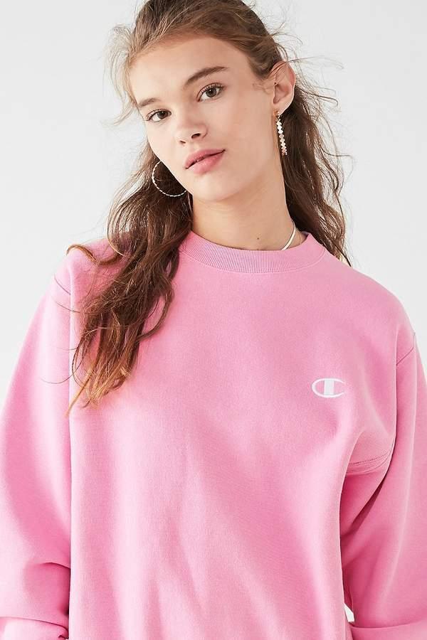 Champion & UO Reverse Weave Pullover Sweatshirt