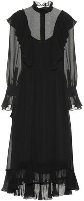 See by Chloe Crepe dress