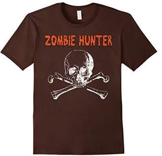 Hunter Zombie T-Shirt