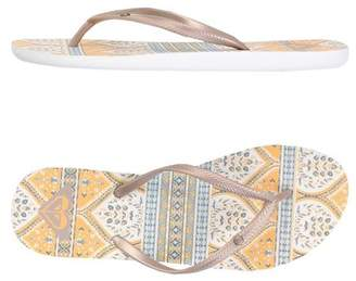 RX Sandals Portofino II - FOOTWEAR - Toe post sandals Roxy xpbeyNp5q