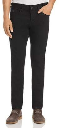 Scotch & Soda Ralston Slim Fit Jeans in Stay Black