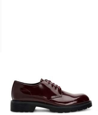 Calvin Klein Ferguson Leather Oxford