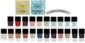 Butter London Most Wonderful of All Color Set