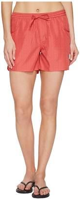 Mountain Khakis Hailey Short Classic Fit Women's Shorts