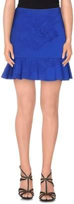 Roberto Cavalli Mini skirts - Item 35278893BM