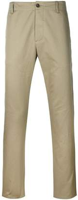Gucci slim fit chinos