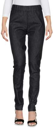 DKNY Denim pants - Item 42510645DD