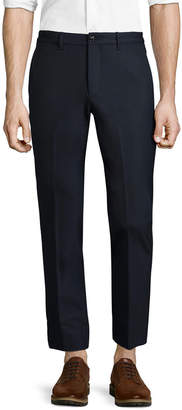 Theory Zaine Straight Chino Pant