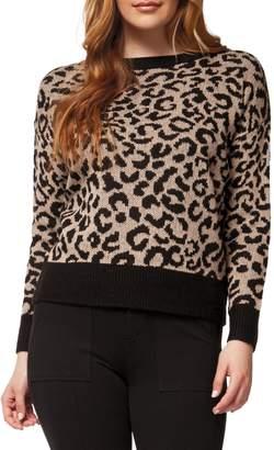 Dex Dropped-Shoulder Sweater