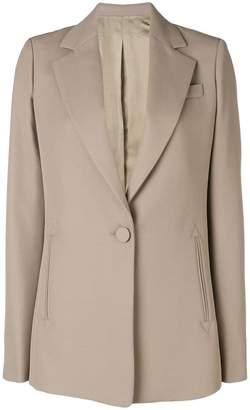 Joseph one button blazer