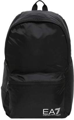 Emporio Armani Ea7 Train Prime Backpack