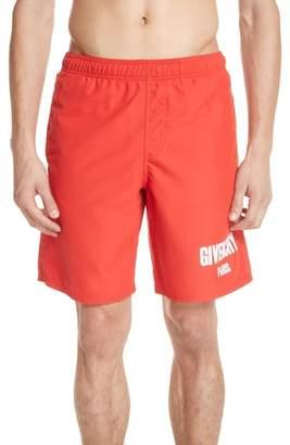 Givenchy Bermuda Swim Trunks
