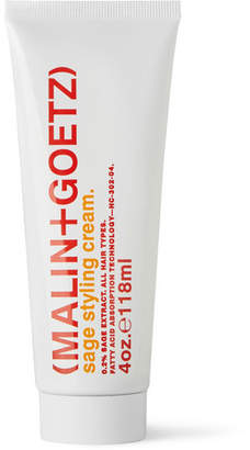 Malin+Goetz Malin + Goetz Malin Goetz - Sage Styling Cream, 118ml - White