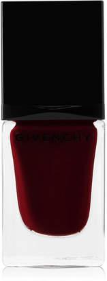 Givenchy Beauty Nail Polish - Pourpre Edgy 07