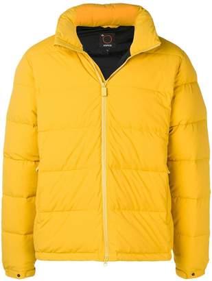 Aspesi zipped puffer jacket