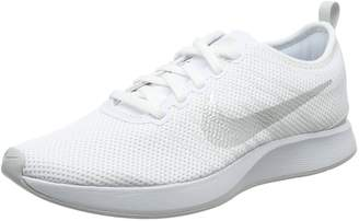 Nike Women's Dualtone Racer Running Shoe 9 Women US