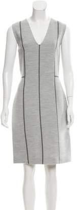 Maison Margiela Sleeveless Knee-Length Dress w/ Tags