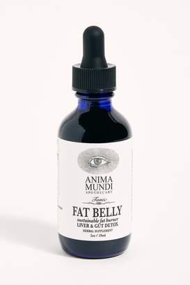 anima (アニマ) - Anima Mundi Fat Belly Tonic