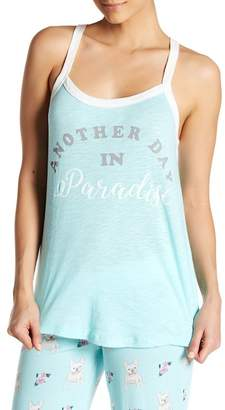 PJ Salvage Sunshine On My Mind PJ Tank Top
