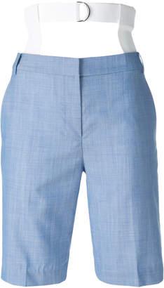 Tibi Serge Bermuda shorts