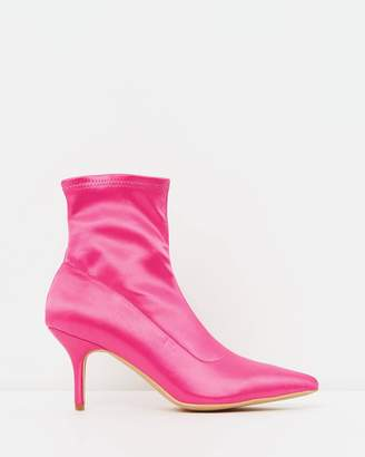 Spurr ICONIC EXCLUSIVE - Lizie Ankle Boots