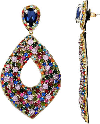 Deepa Gurnani Cedani Earrings