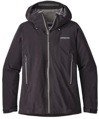 Patagonia Women's Galvanized Jacket