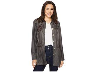 Double D Ranchwear Where Stars Are Made Jacket