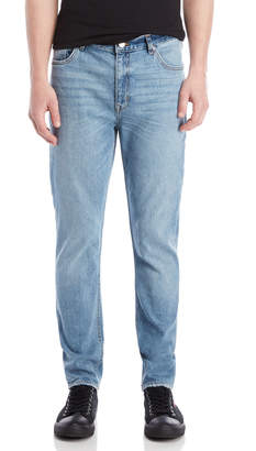 Cheap Monday Coin Blue Audiac Tapered Jeans