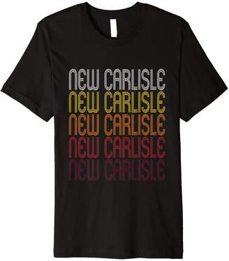 Carlisle Ann Arbor T Shirt Co New IN | Vintage Style Indiana T-shirt
