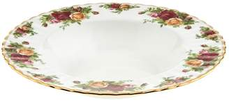 Royal Albert Old Country Roses Large Soup Plate (24cm)