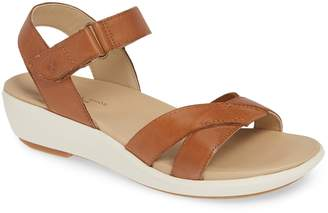 Hush Puppies R) Lyricale Wedge Sandal