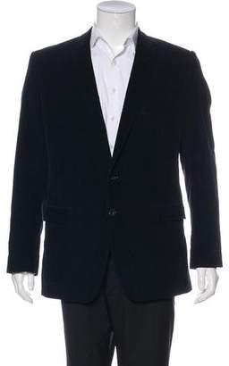 Dolce & Gabbana Woven Corduroy Sport Coat