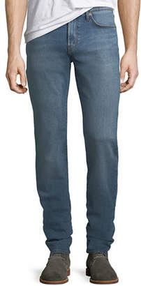 J Brand Men's Tyler Slim-Fit Pima Cotton Jeans, Hammerhead