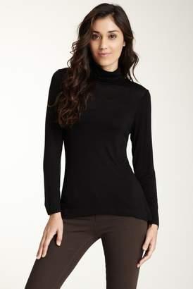 24\u002F7 Comfort Long Sleeve Turtleneck Top (Regular & Plus)