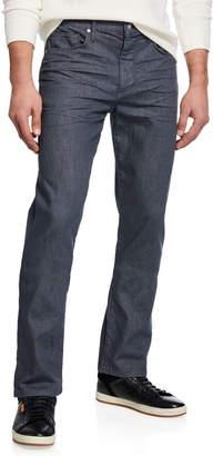 Joe's Jeans Men's The Classic Fit 3D-Whiskered Denim Jeans