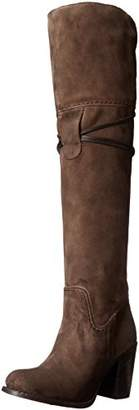 Freebird Women's Brock Riding Boot