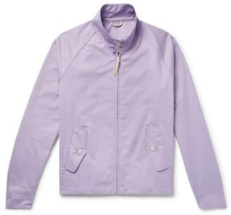 GoldenBear Golden Bear - Cotton Blouson Jacket