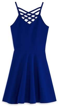 Sally Miller Girls' Emma Dress - Big Kid $68 thestylecure.com