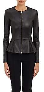The Row Women's Essentials Anasta Jacket - Black