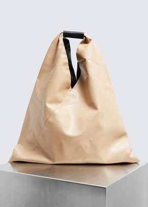 MM6 MAISON MARGIELA Foldover Tote Bag