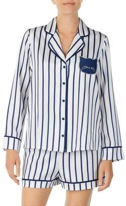 Kate Spade Short Pajamas
