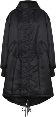 Y-3 Coats - Item 41893190BL