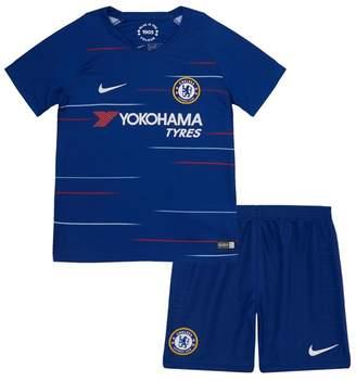 Nike Chelsea Football Club Kit