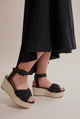 Country Road Annie Espadrille