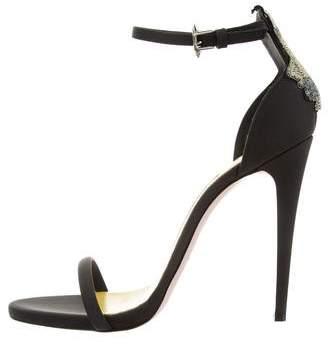 Ruthie Davis Minion Ankle Strap Sandals w/ Tags