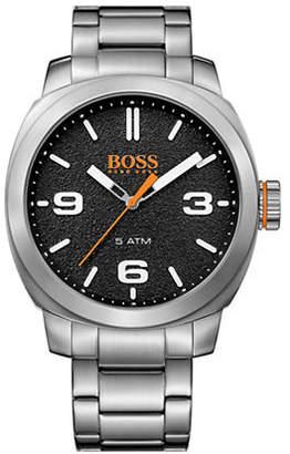 BOSS ORANGE Analog Cape Town Casual Stainless Steel Bracelet Watch
